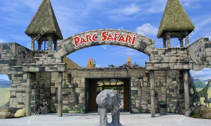 CANADA | Safari Park