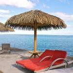 GUADELOUPE | Hotel Toubana