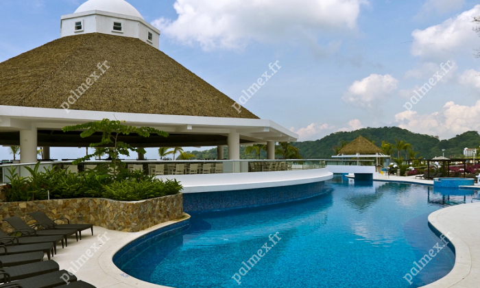 PANAMÁ | Westin Playa Hotel