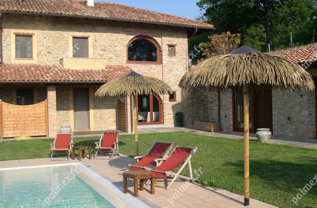 ITALY | Hotel Tre Poggi