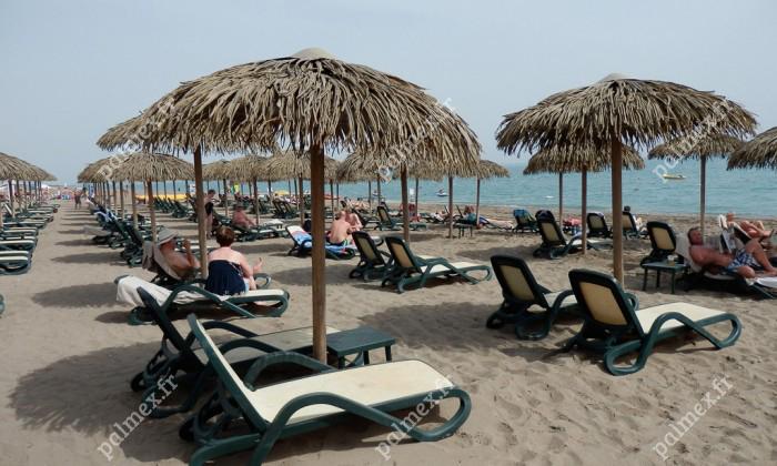 TURQUÍA | Hotel Kemer
