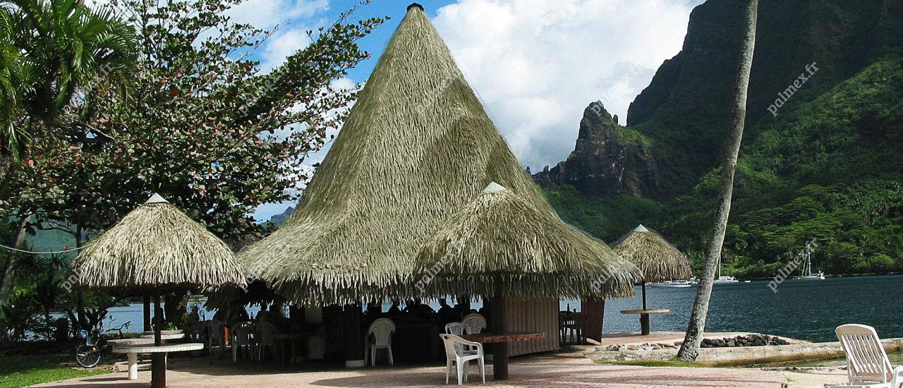Moorea Club   Bali Hai
