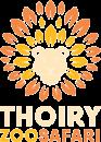 Logo Parc de Thoiry